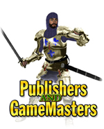 Publishers and Game Masters forum for RPG community